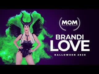 [Mylf] Brandi Love - Maleficent NewPorn2020