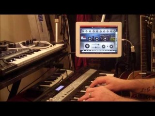 Neo Soul Keys  Demo and Tutorial for iPad