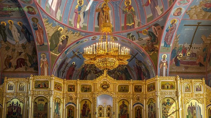 Ты, моя мати, Царице Небесная (Ангельское исполнение) - Хор Ростовского Кремля