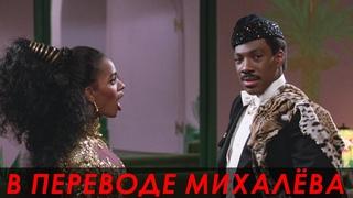 Невеста лает как собака — Поездка в Америку 1 (1988) Сцена из фильма