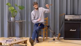 10 creative ways to use a musical saw