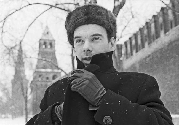 Алексей Баталов... Вам нравится этот актер
