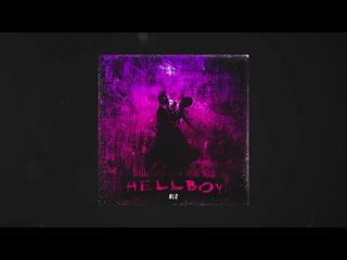 NLO - HELLBOY (трек)