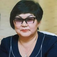 ЛюдмилаСамбилова