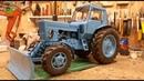 Трактор МТЗ-82 или Два Миллиона рублей