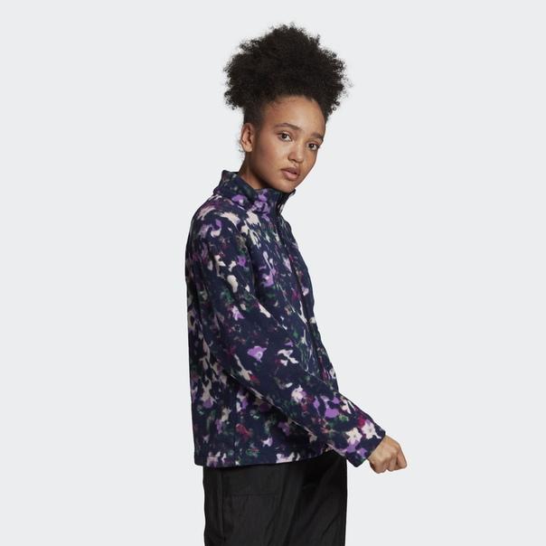 Флисовая куртка image 4