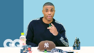 10 Things Vince Staples Can't Live Without