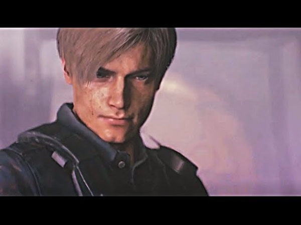 GMV Resident Evil 2 Remake In The End