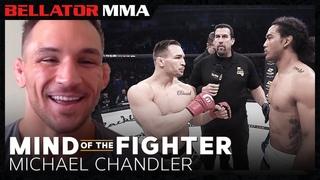 Mind of the Fighter   Michael Chandler - Bellator 243