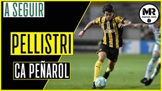 FACUNDO PELLISTRI | CA PEAROL | Assists, Skills & Accelerations
