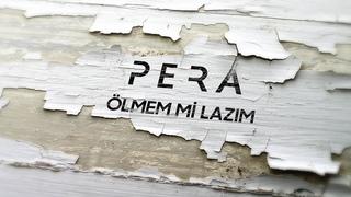 PERA - Ölmem mi Lazım (Yeni Albüm)