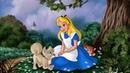 Алиса в стране чудес 1951 Alice in Wonderland HD