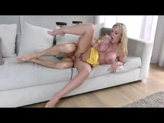 Rachael Cavalli Slamming His Sister In Law MYLF Big tits milf brazzers wife stepmom anal ass blow job