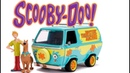 Scooby-Doo The Mystery Machine overview.