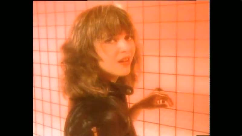 Suzi Quatro Lipstick Original Video 1980 1080p
