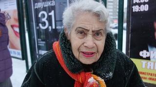 Харинама в Екатеринбурге с м. Ведатитой , . Gaja Hanta das. Winter harinams of Russia