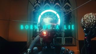 Deadlights - Born of a Lie (Official Music Video)