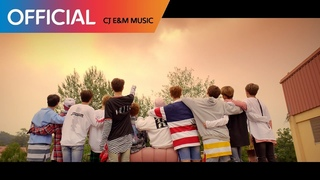 Wanna One (워너원) - 에너제틱 (Energetic) MV