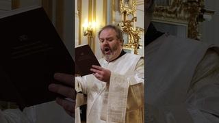 6 января 2021 г. Стихира на 9 часе . Из обихода Валаамского монастыря. Диакон Константин Маркович.