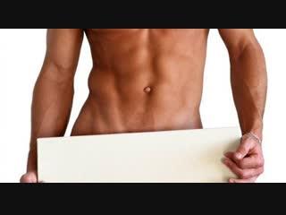 Male penis men dick waxing sugaring training tutorial. balls butt (warning_ nudity)