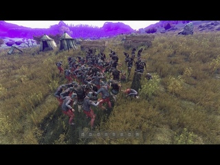 Dark Medieval Age - Total war ;D