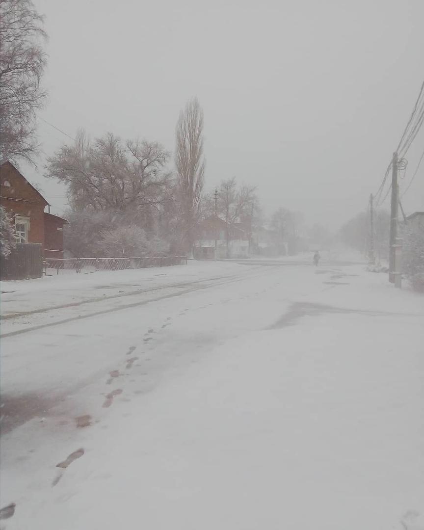Гидрометцентр прогнозирует в России тёплую зиму