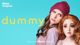 Dummy   Official Trailer   The Roku Channel