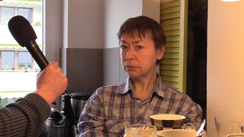 Russisch Deutscher Übersetzer gesucht Irina hat ökologische Probleme in ihrer Heimatstadt Ufa