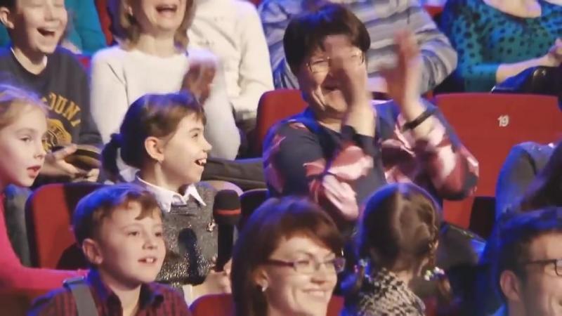 КВН 2015 Новогодний концерт команд КВН Город Пятигорск Парапапарам Союз