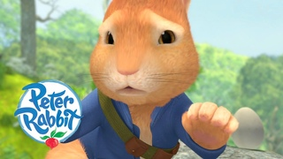 Peter Rabbit - The Worm & The Egg | High-Flying Adventures! | Cartoons for Kids