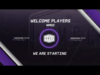 ASSWECAN vs Tricky  Be NMGC Tournament   bo1