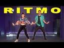 RITMO Black Eyed Peas J Balvin Dance Matt Steffanina Jayden Bartels