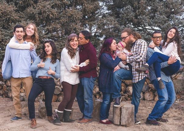 Имеет ли право особенная семья на счастливую жизнь?, изображение №2