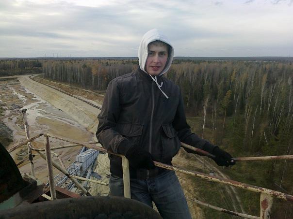Maxim Kuprin фото №10