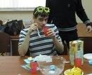 Личный фотоальбом Максима Левина