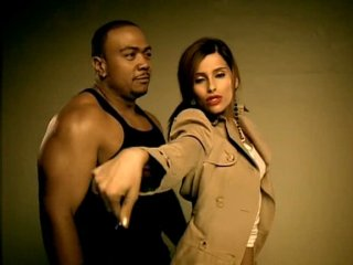 Nelly Furtado feat. Timbaland - Promiscous