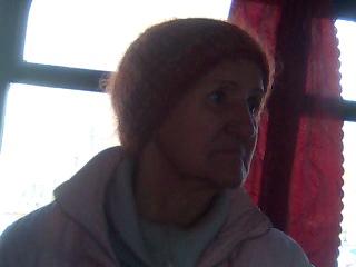 бабуля в 53 автобусе угарает))))