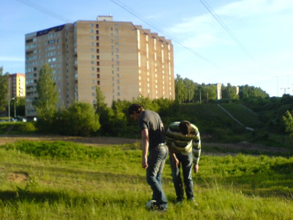 Сергей Салихов фото №33
