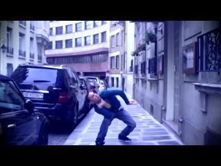 Bramir ( Perfect crew ) short vidéo bY BLS