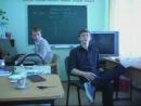 Миша поёт а Егор аккомпанимирует