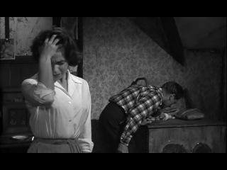 Оглянись во гневе / Look Back In Anger. Тони Ричардсон, 1959 г.