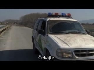 The Shepherd: Border Patrol (2008)