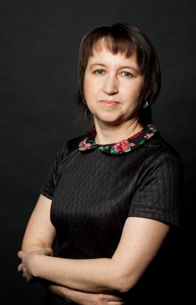 Гульнара Нурлыгаянова