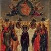 ☦Храм Св.Вознесіння ГнІХ м.Судова Вишня