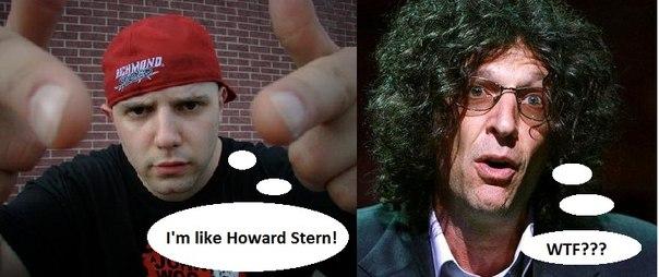 Howard Stern Porn Clip