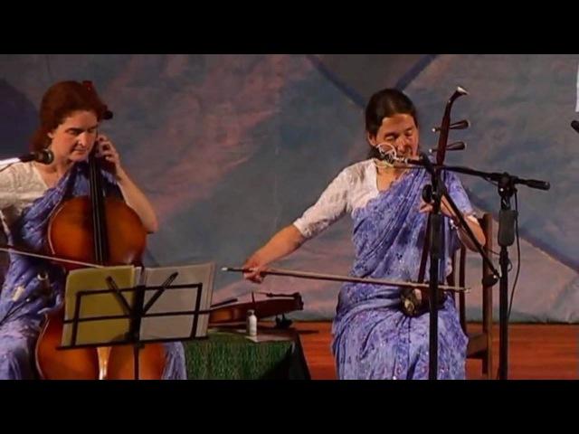 Mountain Silence Moscow song 2 avi