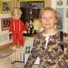 Larisa Abbakumova