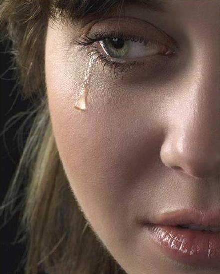 Фото картинки слезы