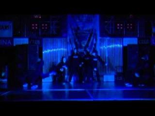 Шоу-балет Legion - Маски / Show-ballet Legion - Masks