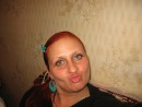 Мария Шибистая, 39 лет